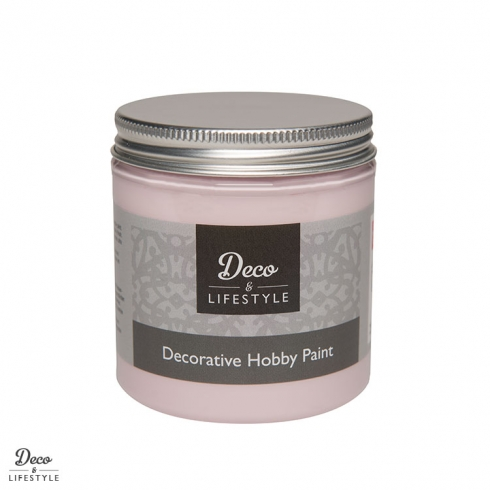 Deco & Lifestyle Shabby Chic Farbe 230ml blossom